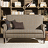 Tetrad Harris Tweed Bowmore Compact Sofa