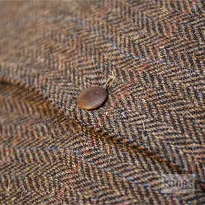 Tetrad Harris Tweed Braemar Petit Sofa 6