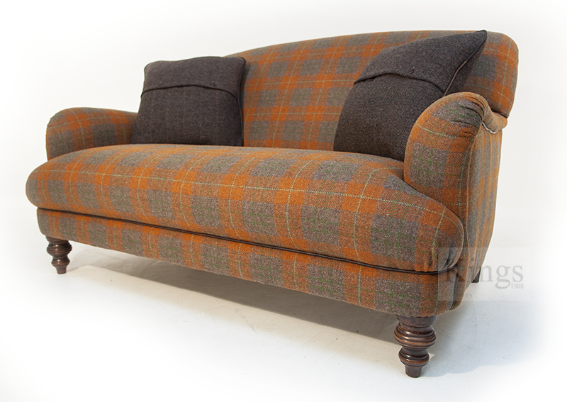 Harris Tweed Sofa Stunning Our Customer Gallery Is Full