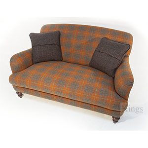 Tetrad Harris Tweed Braemar Petit Sofa 2