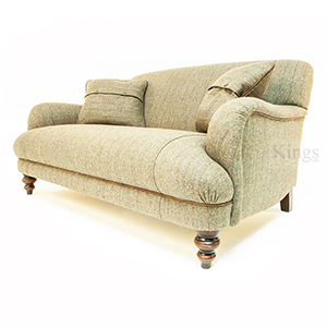 Tetrad Harris Tweed Braemar Petit Sofa an
