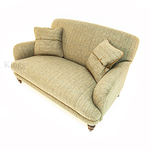 Tetrad Harris Tweed Braemar Petite Sofa ab