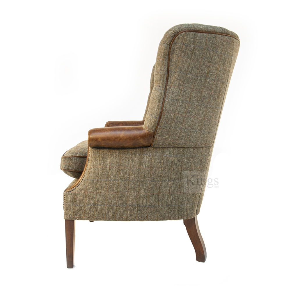 tr store harris accent tweed a option bath chair furniture hayes dalmore tetrad