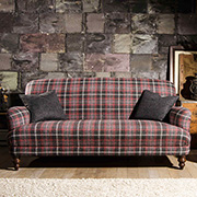 Tetrad Harris Tweed Braemar Petit Sofa