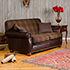 Tetard Harris Tweed Montrose Petit Sofa