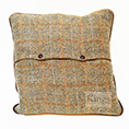 Tetrad Harris Tweed Medium Cushion