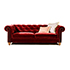 Tetrad Upholstery Coniston Petit Sofa