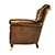 Contrast Upholstery Coleridge Chair 2