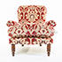 Tetrad Elgar Arm chair 4d