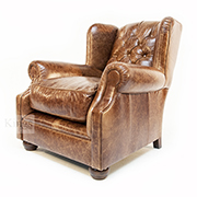 Tetrad Upholstery Norton Chair
