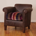 Tetrad Sutton Low Back Chair at Kings Interiors for the best occasional chairs.