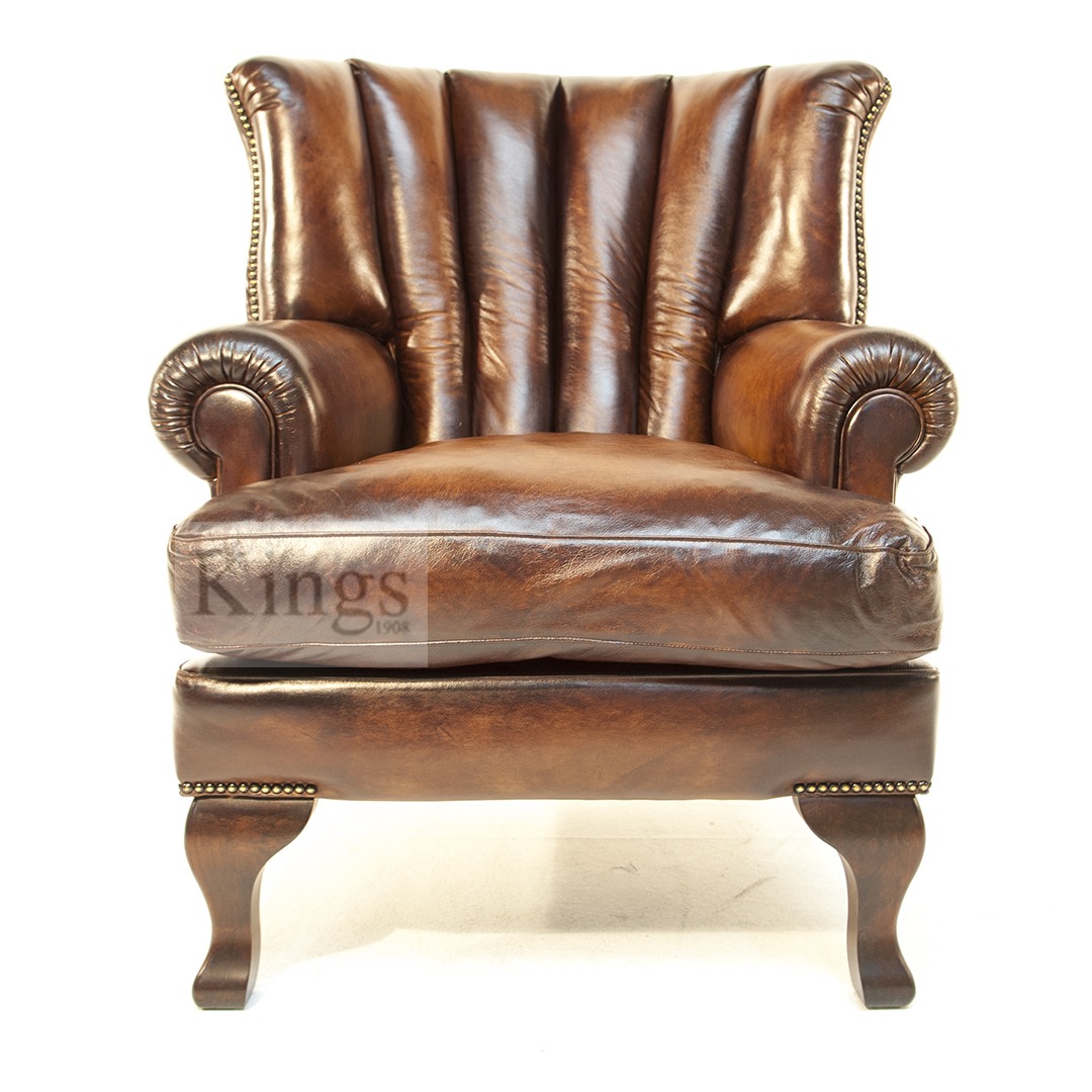 Tetrad Upholstery Blake Chair Kings