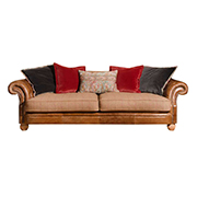 Tetrad Upholstery Jefferson Sofa