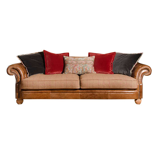 Tetrad Jefferson Sofa