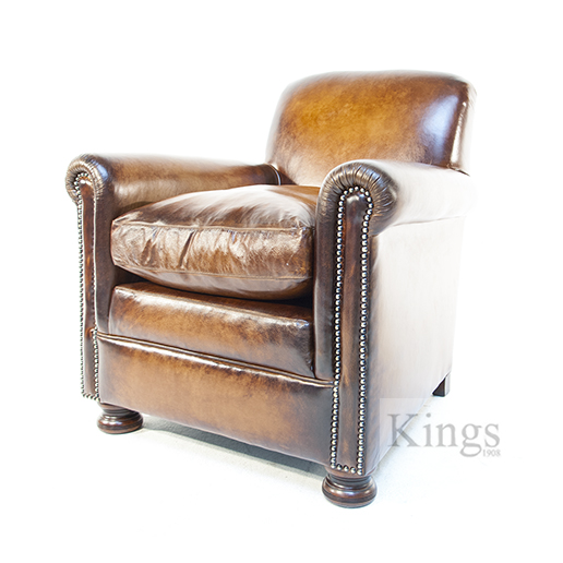 Tetrad Upholstery Prince Chair