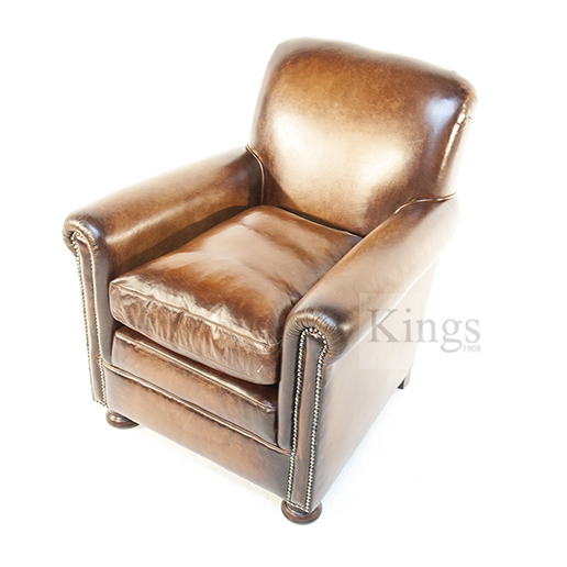Tetrad Upholstery Prince Chair 4