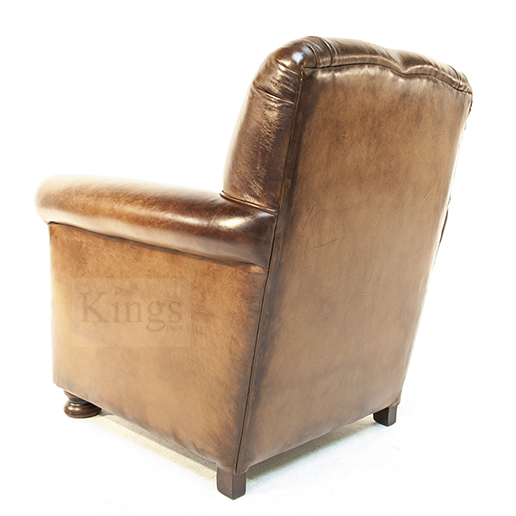 Tetrad Upholstery Prince Chair 5
