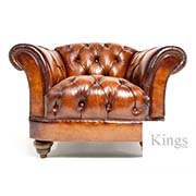 Tetrad Upholstery Ribchester Chair at Kings for that better Contrast Upholstery deal.