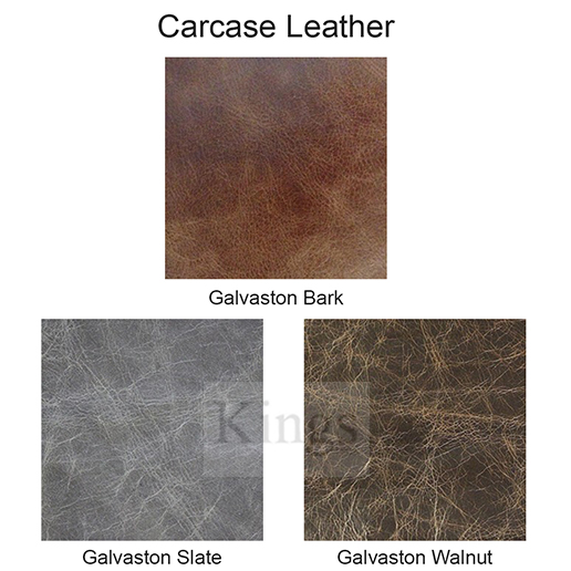 Tetrad Westchester Grand Sofa Leather Swatch