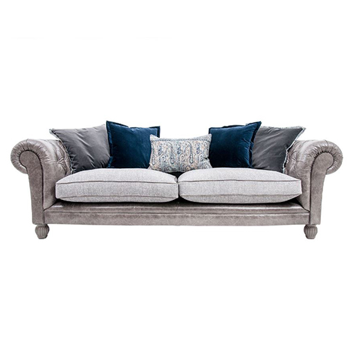 Tetrad westchester midi sofa for Furniture upholstery yonkers ny