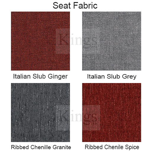 Tetrad Westchester Grand Sofa Seat Fabric