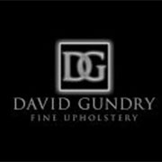 David Gundry Upholstery Showroom