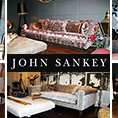 The John Sankey Upholstery Showroom