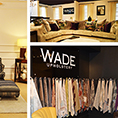 The Wade Upholstery Showroom