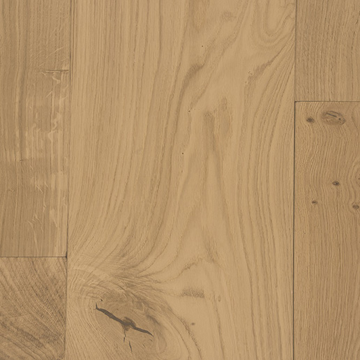 Tuscan Grande Multiply Rustic White Smoked Oak UV Oiled Wood Flooring TF311