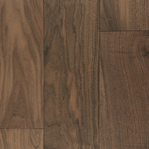 Tuscan Terrano American Walnut Flat Sanded and Lacquered Engineered Wood Flooring TF110