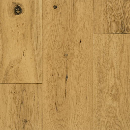 Tuscan Terreno Rustic Oak Flat Sanded and UV Lacquered Engineered Wood Flooring TF20