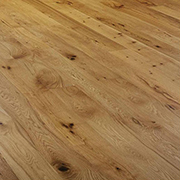 V4 Alpine Planks A 104 Oak Rustic Brushed And UV Oiled