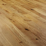 V4 Alpine Planks A103 Oak Rustic Brushed And Lacquered