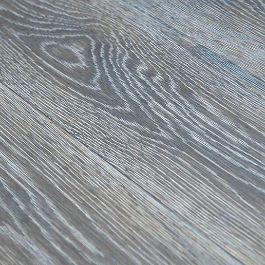 V4 Urban Nature UN102 Oak Rustic Wharf Grey Hand Finished Stained And UV Oiled