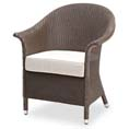 Vincent Sheppard Lloyd Loom Victor Chair XL CH C21 at Kings the home of Lloyd Loom for the best online prices