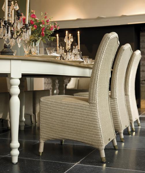 Vincent Sheppard Lloyd Loom Emma Chair Dc E15 Kings