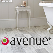 Avenue of Styles Vinyl Flooring