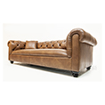 a classic Chesterfield from one of the finest luxury sofa manufacturers.