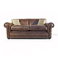 Wade Upholstery Barnaby In Leather
