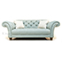 Wade Upholstery Henry Button Back Sofa