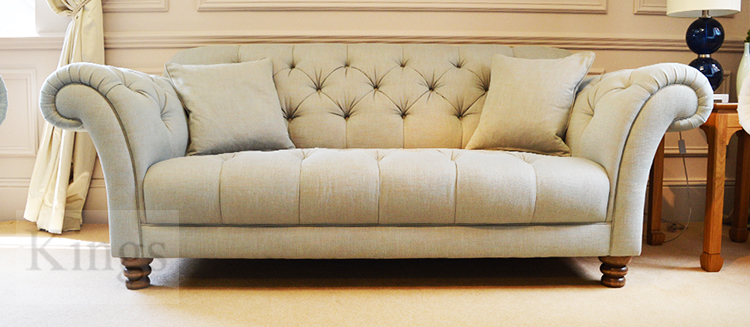 upholstery chesterfield sofa. Black Bedroom Furniture Sets. Home Design Ideas