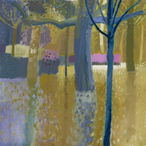 Malcolm Ashman - Midday Shade (Framed) - Limited Edition Artworks at Kings Interiors Nottingham