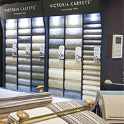 Crucial Trading, Alternative Flooring, Fibre and Jacaranda Showroom
