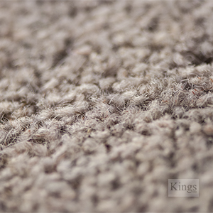 80% Wool 20% Nylon Wool 40 oz Twist Pile Carpet Muted Stone