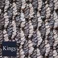 Hobnail Loop Bark at Kings for that better carpet deal.