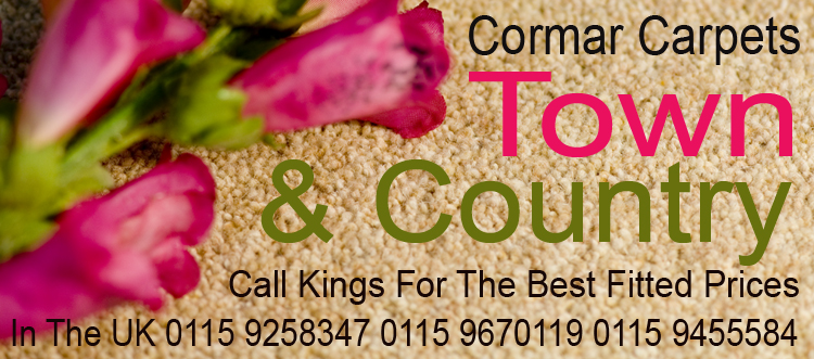 Cormar Carpets Town and Country Borage