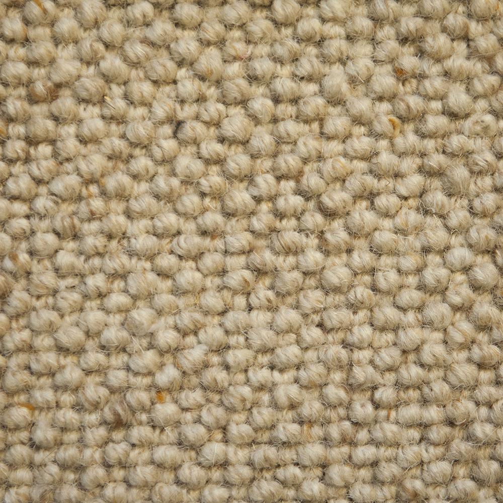 Classic Berber Wool Loop Pile Hl20 Kings