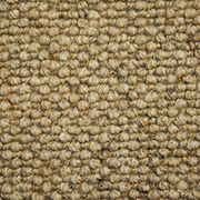 Classic Berber Wool Loop Pile, 100% pure new wool carpet for the modern interior.