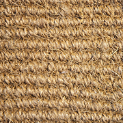 Coir Boucle Natural at Kings the natural flooring experts.