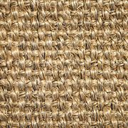 Sisal Artemis Bronze at Kings the natural flooring experts.